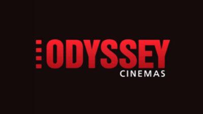 Odyssey Cinema Logo