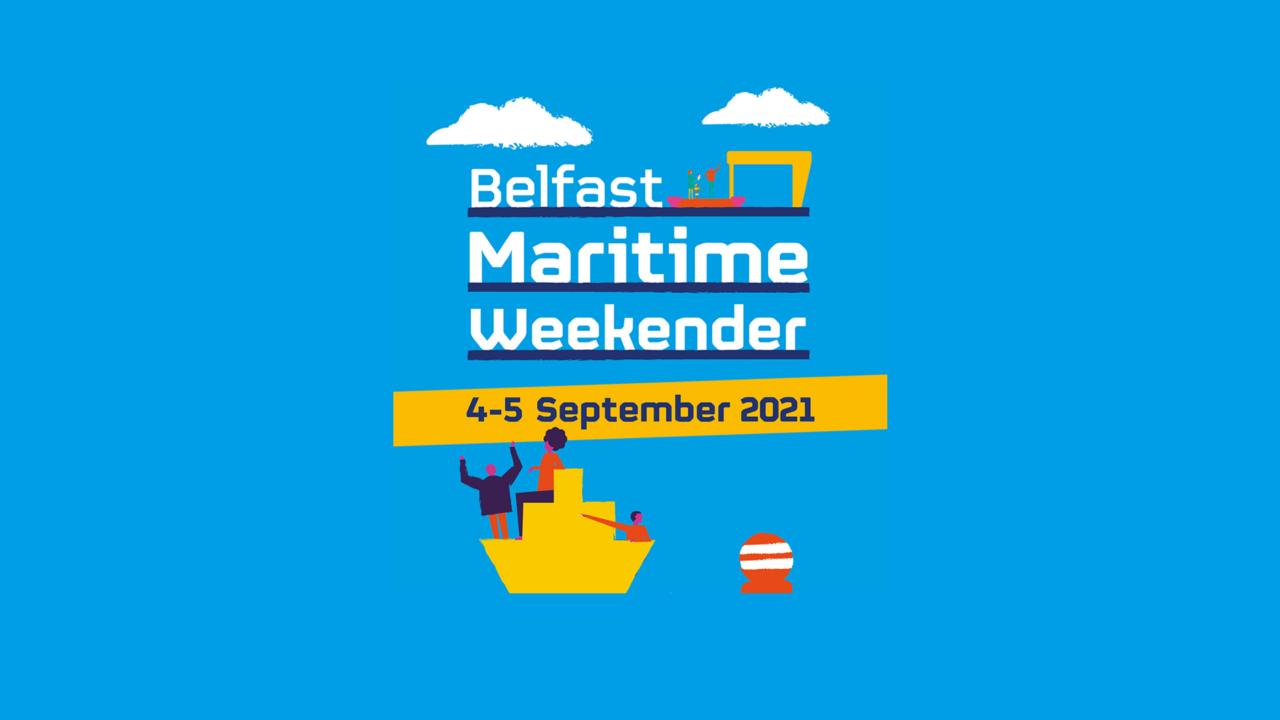 Belfast Maritime Weekender